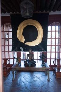 Upaya Zen Center, Santa Fe NM