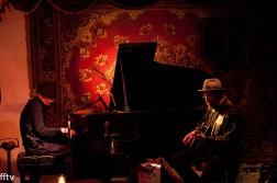 Scwartz's Point Jazz Club, Cincinnati