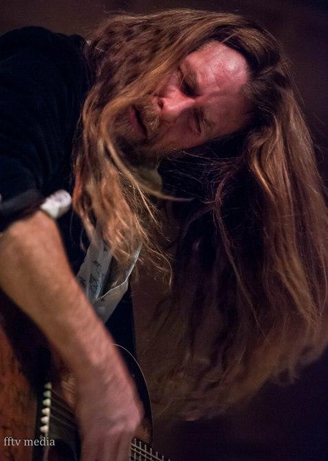 Willie Sugarcapps Band, SGHR